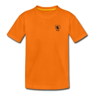 Kinder T-Shirt Nomadencamp - Kinder Premium T-Shirt