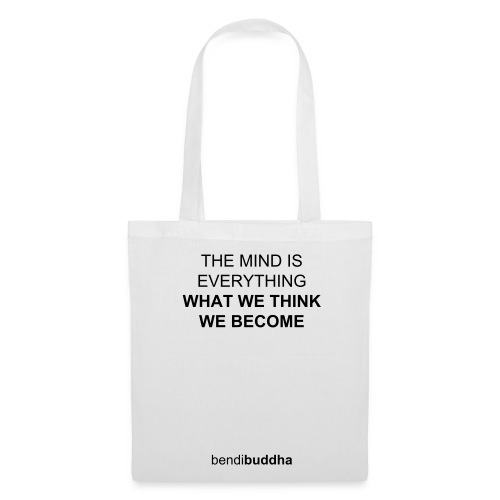 The Mind - Tote Bag