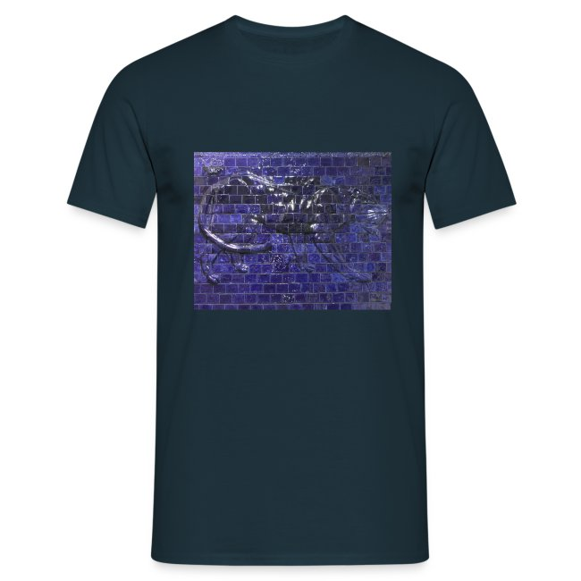 Panther-relief T-Shirt