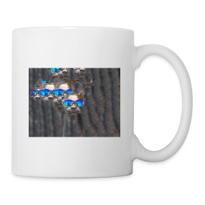 Panther-Coolness Tasse - Tasse