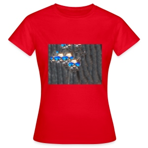 Panther-Vision - Frauen T-Shirt