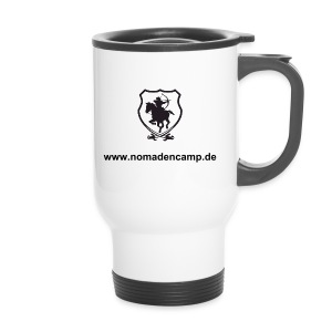 Thermobecher Nomadencamp - Thermobecher