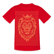 Tee shirts ~ Tee shirt Enfant ~ Lion Crown