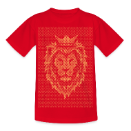 Tee shirts ~ Tee shirt Ado ~ Lion Crown