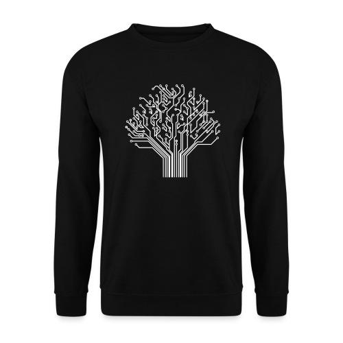 Pullover Baum - Männer Pullover