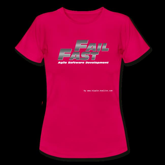 Fail Fast & Furious (Women)