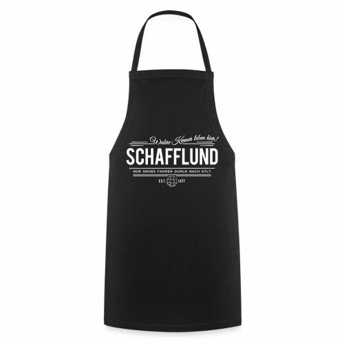 Schafflund - Schürze - Kochschürze