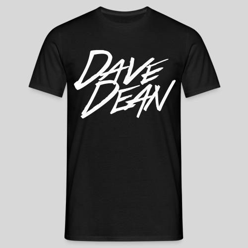 Dave Dean T-Shirt - Men's T-Shirt