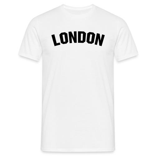 City Tee - Men's T-Shirt