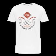 T-Shirts ~ Männer Premium T-Shirt ~ Artikelnummer 104586790