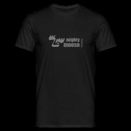 T-Shirts ~ Männer T-Shirt ~ Moose T-Shirt
