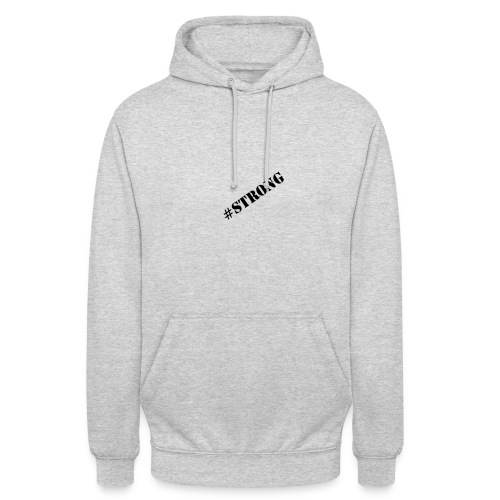 #strong rot - Unisex Hoodie
