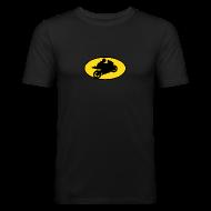 Tee shirts ~ Tee shirt près du corps Homme ~ Numéro de l'article 104591332