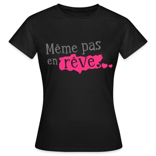 reve - T-shirt Femme