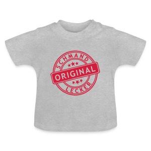 Baby T-Shirt (3 - 24 Monate) - Baby T-Shirt
