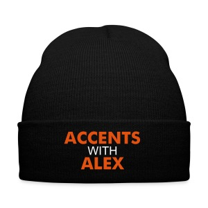 ACCENTS WITH ALEX - WINTER HAT - Winter Hat