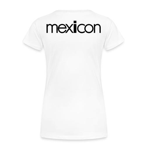Mexicon T-shirt Fire-Centipede #7 - Frauen Premium T-Shirt