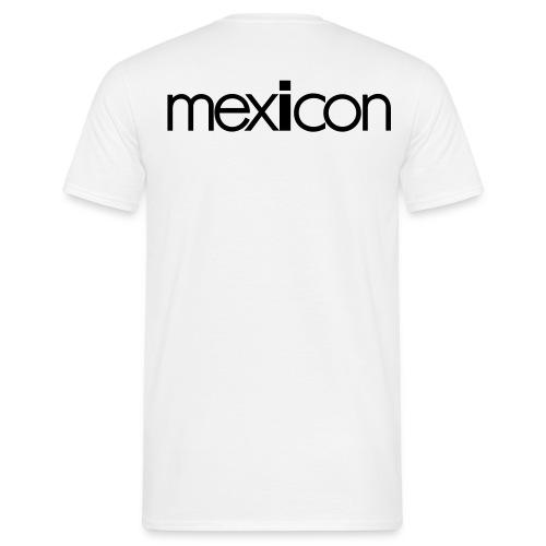 mexicon Fire-Centipede #5 - Männer T-Shirt