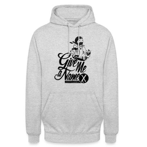 Lets Go Pullover - Unisex Hoodie