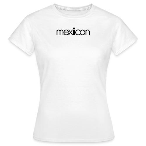 mexicon Fire-Centipede #2 - Frauen T-Shirt
