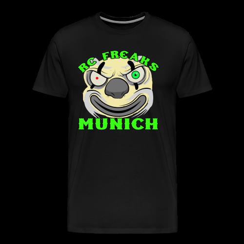 RCFM T-Shirt 1 - Männer Premium T-Shirt