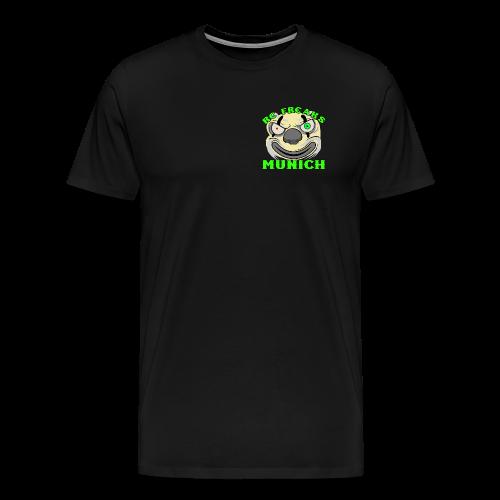RCFM T-Shirt 2 - Männer Premium T-Shirt