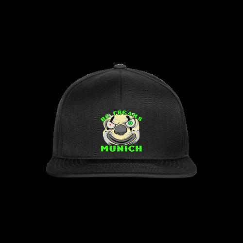RCFM Snapback Cap - Snapback Cap