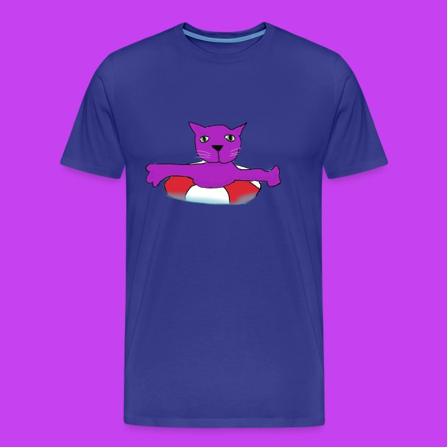 Purple Cat Piscines