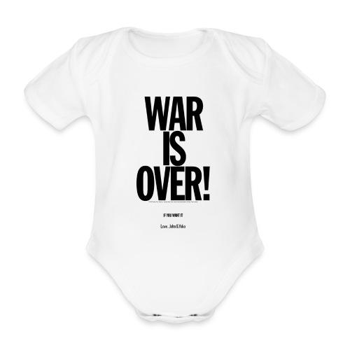 Baby Onesie  (Tibetan) - Organic Short-sleeved Baby Bodysuit