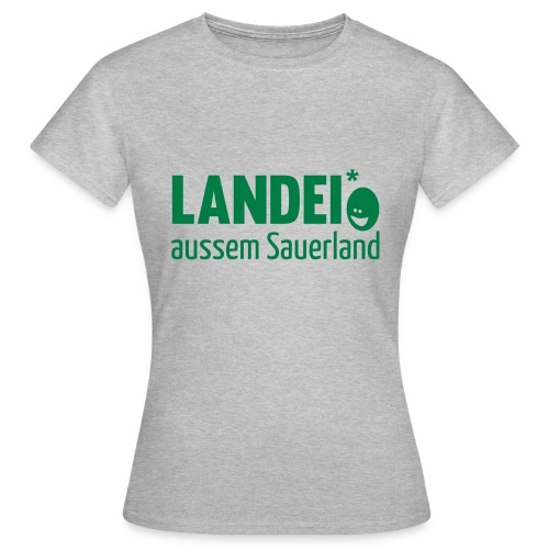 Landei - Frauen T-Shirt