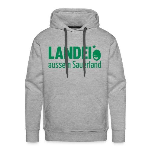 Landei - Männer Premium Hoodie