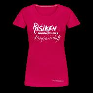 T-Shirts ~ Frauen Premium T-Shirt ~ Artikelnummer 104621432