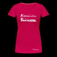 T-Shirts ~ Frauen Premium T-Shirt ~ Artikelnummer 104621435