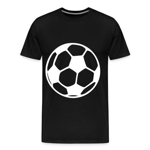 football - Men's Premium T-Shirt