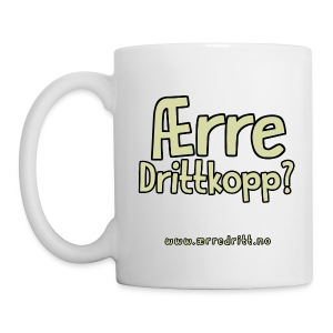 Ærre Drittkopp? - Kopp