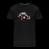 Tee shirts ~ T-shirt Premium Homme ~ Numéro de l'article 104631277