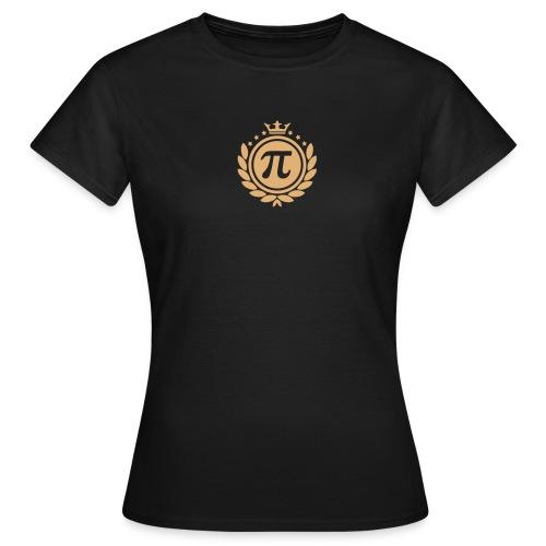 Zahlenmeister - Women - Frauen T-Shirt