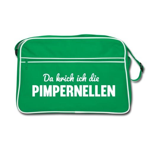 Pimpernellen - Retro Tasche