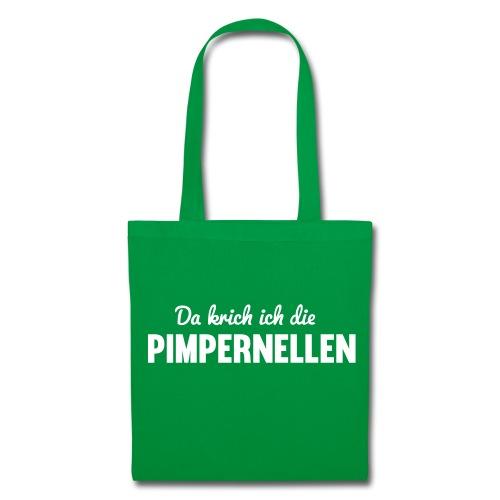 Pimpernellen - Stoffbeutel