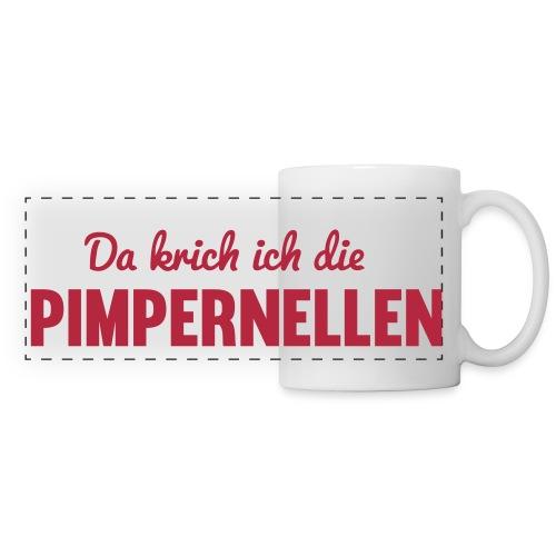 Pimpernellen - Panoramatasse