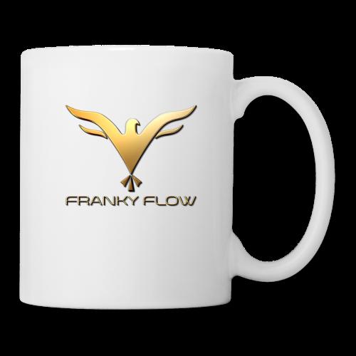 FRANKY FLOW (white / right-hander) - Tasse