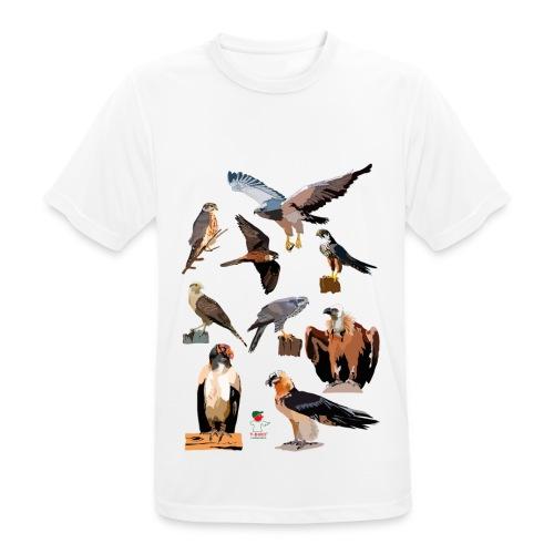 Limited edition 2015-2 - Männer T-Shirt atmungsaktiv