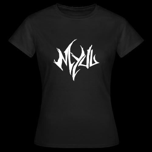Myuu Logo ♀ - Frauen T-Shirt