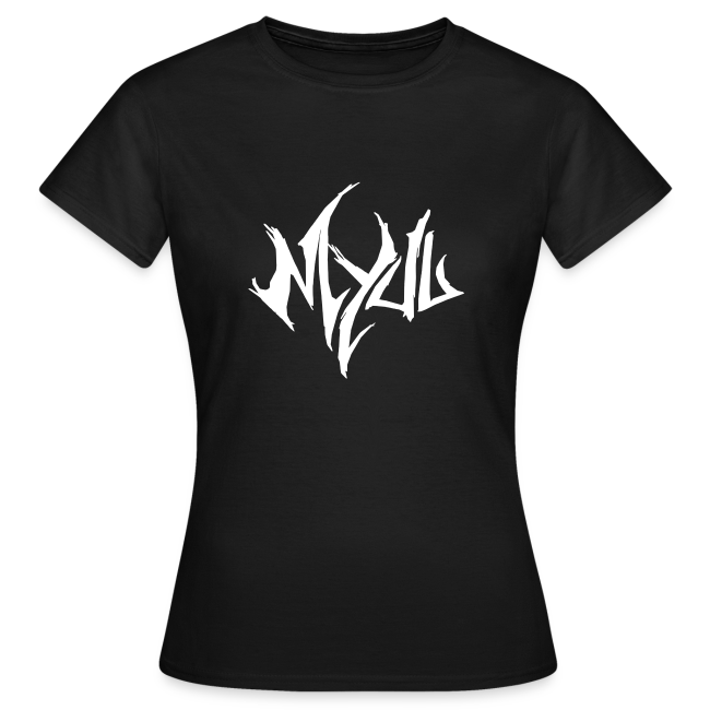 Myuu Logo ♀
