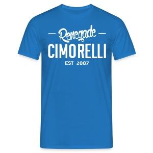Renegade - Men's T-Shirt