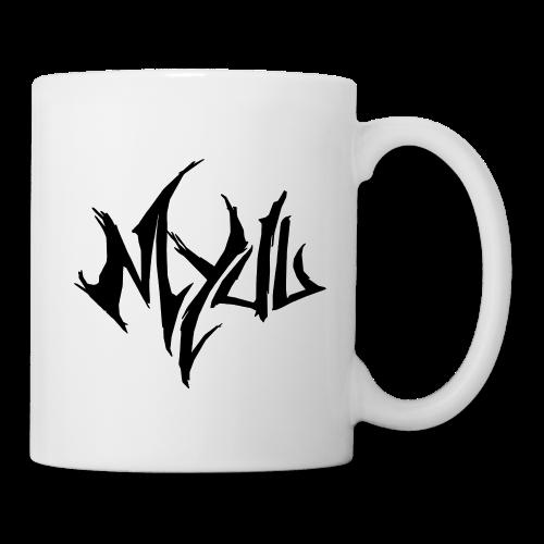 Mug Logo - Mug