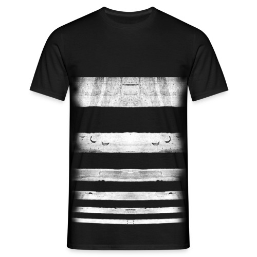 URBANIGRAM 21 • H - T-shirt Homme
