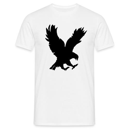 Eagle - Männer T-Shirt