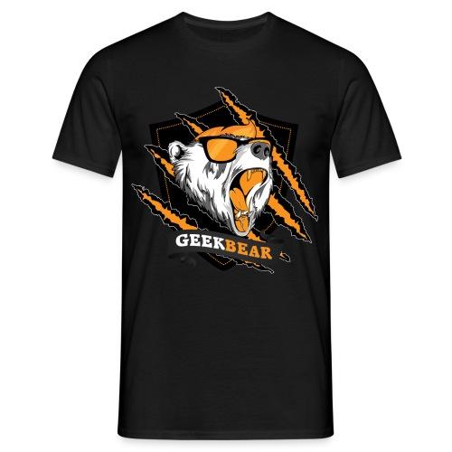 Tshirt homme fantasy 2 - T-shirt Homme