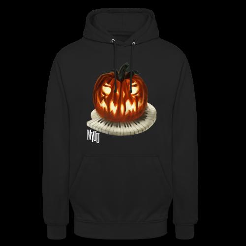 Pumpkin Hoodie - Unisex Hoodie